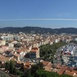 Kontrasty francouzského Cannes