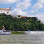 Bratislava: hlavní město našich bratrů stojí za návštěvu