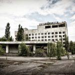 Černobyl, neobvyklé místo pro výlet