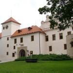 Blansko: centrum Moravského krasu