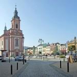 Hranice: stará osada nad řekou Bečvou