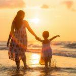 Naplánujte výlety pro nejmenší členy rodiny